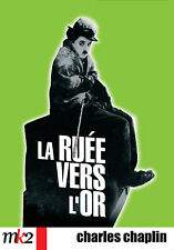 LA RUEE VERS L'OR / DVD