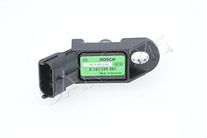 BOSCH Intake Manifold Pressure Sensor MAP 0261230061