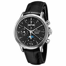 Maurice Lacroix phases de lune Gents Watch LC6078-SS001-33E - RRP £ 3200-NEUF