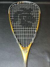 Black Knight Sq-4770 Fury Ecg Titanium Squash Racquet 150g