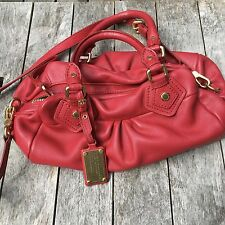 Sac Marc Jacobs rouge