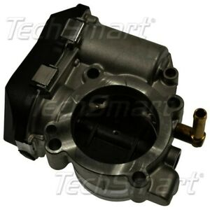 Throttle Body For 2007-2009 Volkswagen Jetta City 2.0L 4 Cyl 2008 SMP S20112