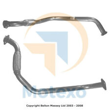 Front Pipe BMW 525TD; TDS 2.5TD Touring 9/92-3/96
