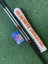 Graphite Design Golf Alignment Sticks 2 Pieces Tour AD IZ Plus 1 Piece Cover