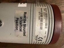 MKS 627A-15359 Baratron Pressure Transducer, .1 Torr