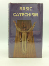 BASIC CATECHISM WITH SCRIPTURE QUOTATIONS - Daughters of St. Paul- 1980 Catholic