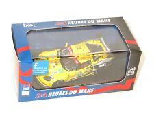 1/43 Chevrolet Corvette C6-R Corvette Racing Class 1st  Le Mans 24 Hrs 2011 #73