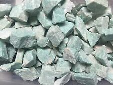 1lb Rough Amazonite Natural Crystals Wholesale