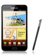 "Samsung Galaxy Note GT-N7000 16GB Black(Unlocked)8.0MP 5.3"" Smartphone"