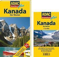 Sachbücher über Kanada im Taschenbuch-Reisen aus Nordamerika