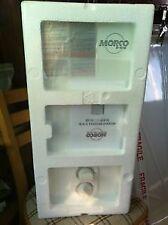 Morco D61B Calentador de agua, caravana, gas LPG kit de ajuste Inc de humos & (D51B)