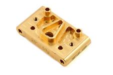TLR334020 Team Losi Front Pivot,25 deg, 50 gram Brass: 22/2.0