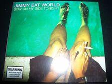 Jimmy Eat World Stay On My side Tonight (Australia) CD EP Single