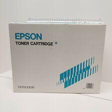 Epson Toner Cartridge S050020 EPL4000 4100 4300 RICOH LP1200 Unopened Black