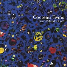 Cocteau Twins - Four Calendar Cafe (Vinyl Used Very Good)