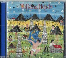 Talking Heads Little Creatures CD Nuovo Sigillato