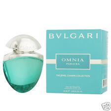 Bvlgari Omnia Paraiba Eau De Toilette 25 ml (woman)