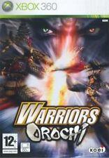Warriors Orochi XBOX 360