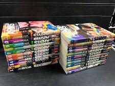 ARMS serie completa da 1 a 22 Planet Manga