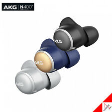 Harman AKG N400 True Wireless Bluetooth Earphones ANC Canal - 3 Colors//OFFICIAL