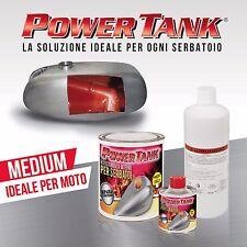 Power Tank medio trattamento ripara serbatoio moto   piu economico di tankerite