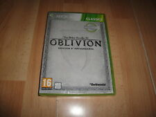 The Elder Scrolls IV Oblivion Classics Xbox360 (SP)