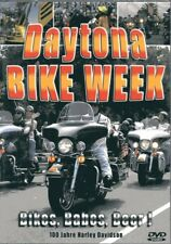 DAYTONA Bike Week Películas Nuevo