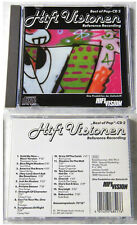 HIFI-VISIONEN Pop-CD 2 - Kate Bush, Joe Cocker, Oldfield,... Black 1991 CD TOP