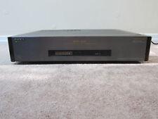 SONY SLV-R5UC SVHS Hi-FI with Remote