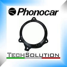 Phonocar 3/925 Supporti Altoparlanti Posteriori Peugeot 207 Adattatori  Woofer C
