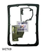 WESFIL Transmission Filter FOR Suzuki VITARA 1991-1999 A45DL WCTK9