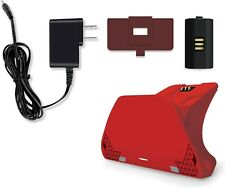 NB Controller Gear Sport RED Special Edition Xbox Pro Charging Stand