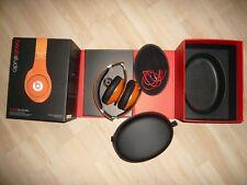 Beats by Dr. Dre Studio Over-Ear Kopfhörer - Orange