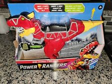Power Rangers Beast Morphers Dino Charge T-Rex Zord Action Figure NEW nib