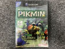 Pikmin - Nintendo Gamecube Complete AUS PAL (B)