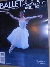 Ballet 2000 2015  236#La Sylphide a New York,qqq