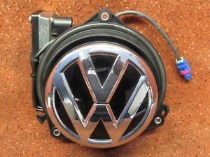 3G0827469J Rückfahrkamera 360° Heckklappe Öffner VW Passat B8 3G Kombi Arteon