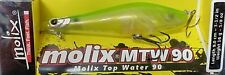 MOLIX PROTEUS 90 TOP WATER 90mm 16g COLOR #03 SUPER CHART 1PCS