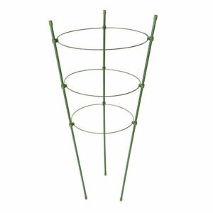 Silverline 180, 200 & 220mm Dia 3-Tier Plant Support 921382