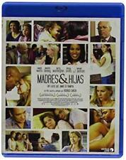 Madres & Hijas (Blu-ray, 2010, Disco)