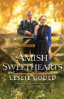 Gould Leslie-Amish Sweethearts BOOK NEU for sale