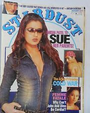 "OLD Vintage STARDUST AUG 2004 FILMY MAGAZINE ""I AM EXCITED THAT WOMEN ARE STILL."
