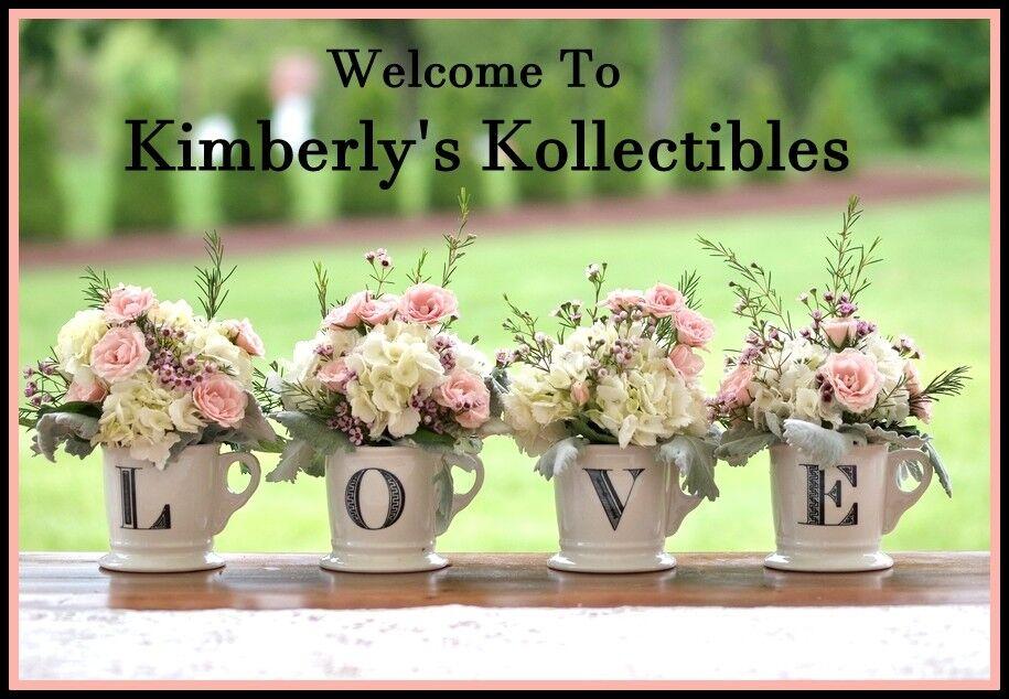 Kimberlys Kollectibles
