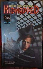 Kidnapped by Robert Louis Stevenson (Hardback, 1991) AU Stock Free shipping