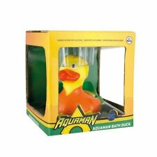 Aquaman Bath Duck Dc Comics Paladone Products