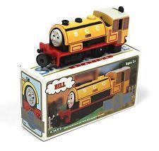 Ertl Thomas The Tank Engine Bill Gold Rail Die Cast MIB 1990s
