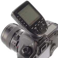 Godox XPro-C TTL Wireless Flash Trigger for Canon 5DIV 5DIII 6DII 7DII 80D 800D