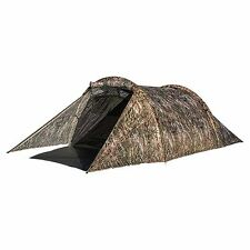 HMTC CAMO COMPACT LIGHTWEIGHT 2 PERSON TUNNEL  BLACKTHORN TENT