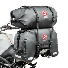 Hecktasche SX45 + Gepäckrolle RB30 für Honda Africa Twin CRF 1000 L 75L