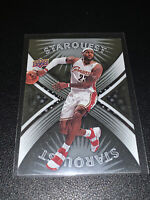 2008-09 Upper Deck Starquest #SQ17 LeBron James Cavs Lakers